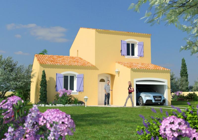 Maison  4 pièces + Terrain 402 m² Lavérune par maisons coté soleil