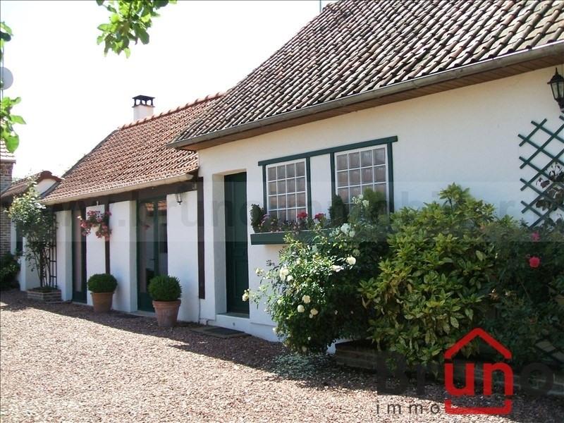 Vente maison / villa Favieres 525000€ - Photo 2