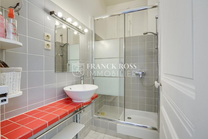 Alquiler  apartamento Paris 17ème 6000€ CC - Fotografía 12