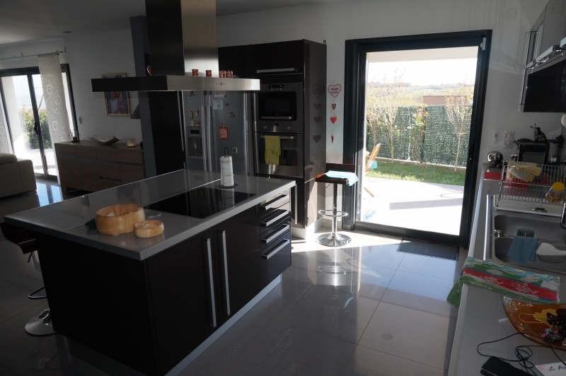 Vente de prestige maison / villa Vienne 570000€ - Photo 12