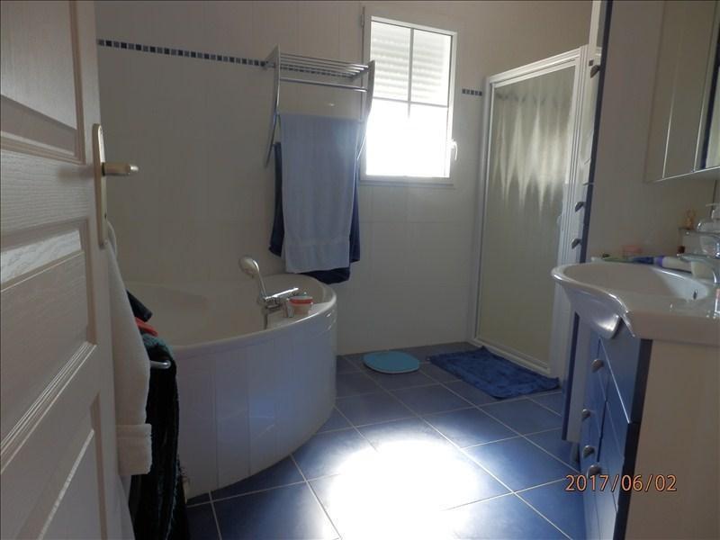 Vente maison / villa Beaucouze 335000€ - Photo 2