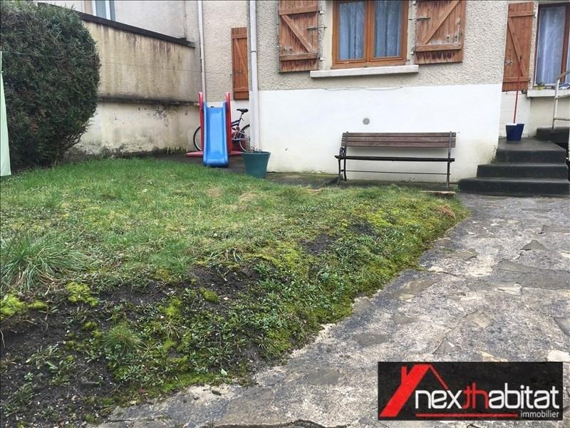 Vente maison / villa Le raincy 299000€ - Photo 6