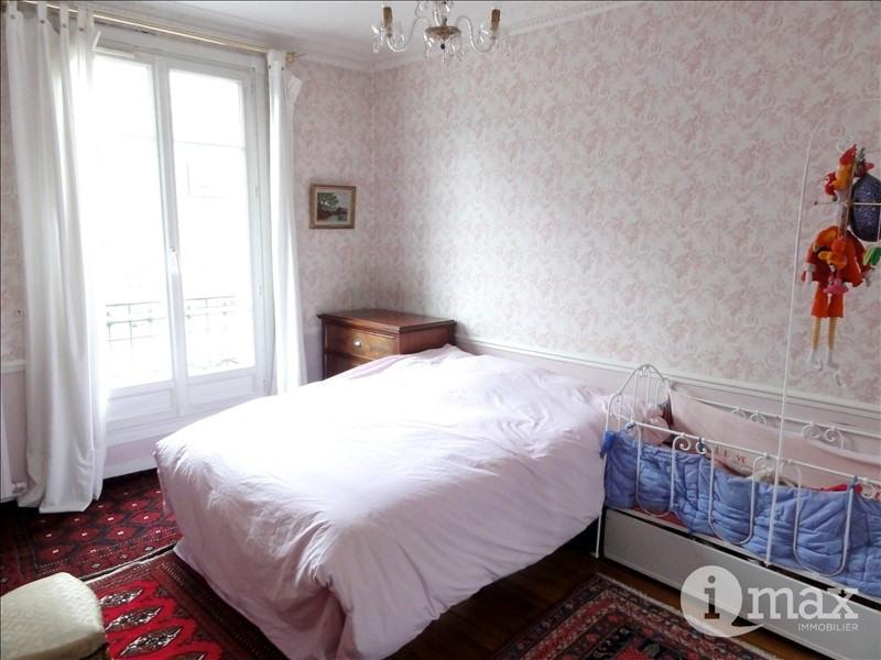 Vente appartement Courbevoie 279000€ - Photo 3