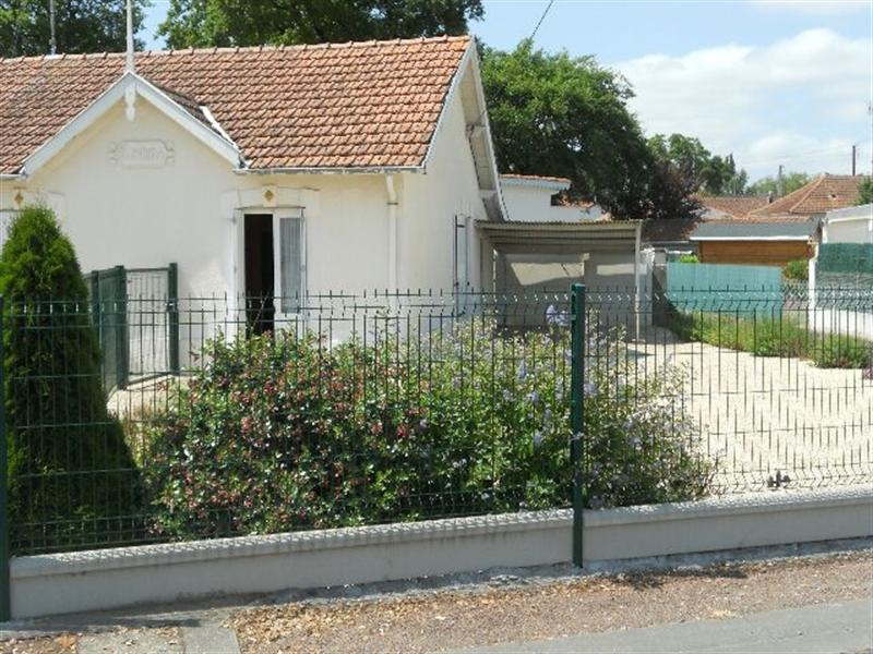 Location vacances maison / villa Royan 418€ - Photo 2