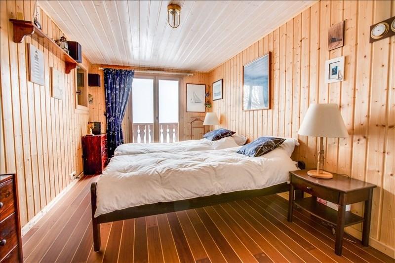 Vente de prestige maison / villa La cote d arbroz 730000€ - Photo 7