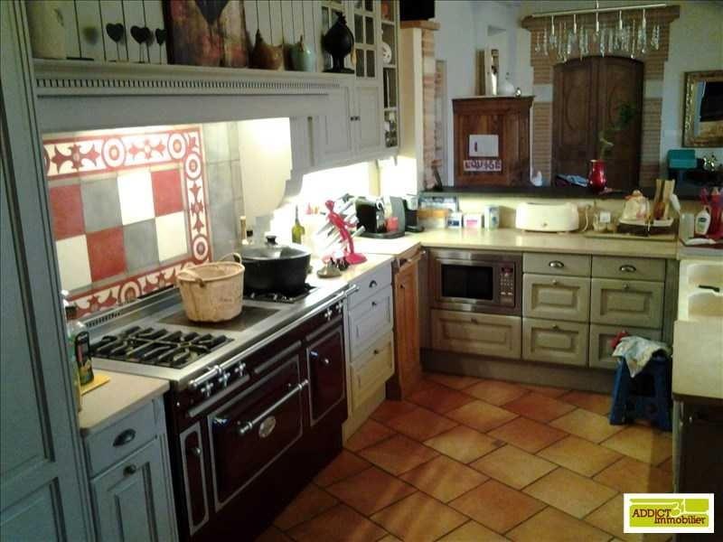 Vente de prestige maison / villa Secteur bruguieres 1050000€ - Photo 5