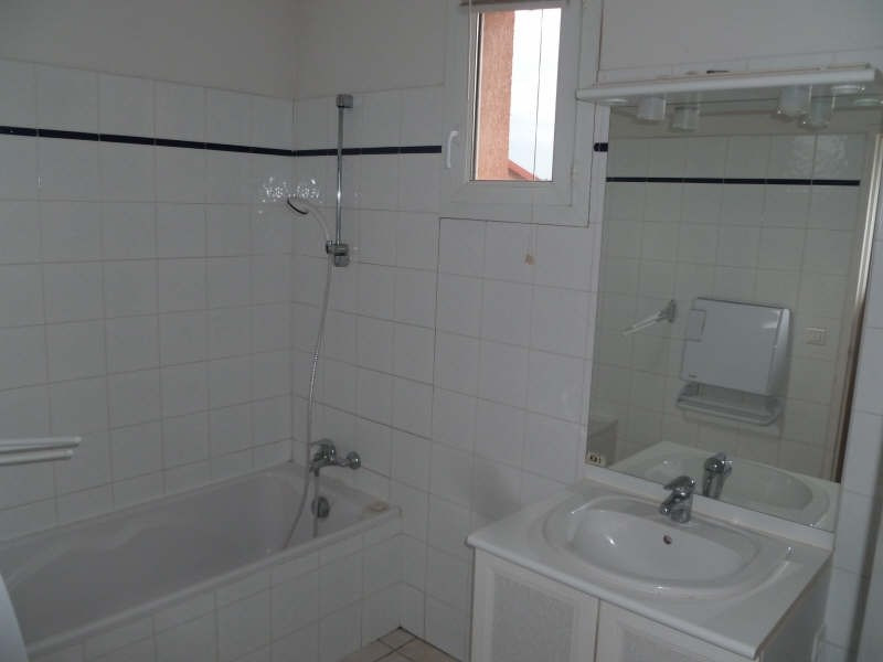Rental apartment Aucamville 561€ CC - Picture 9