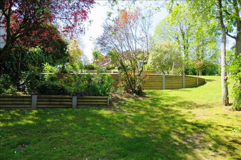 Vente de prestige maison / villa La celle st cloud 1480000€ - Photo 4