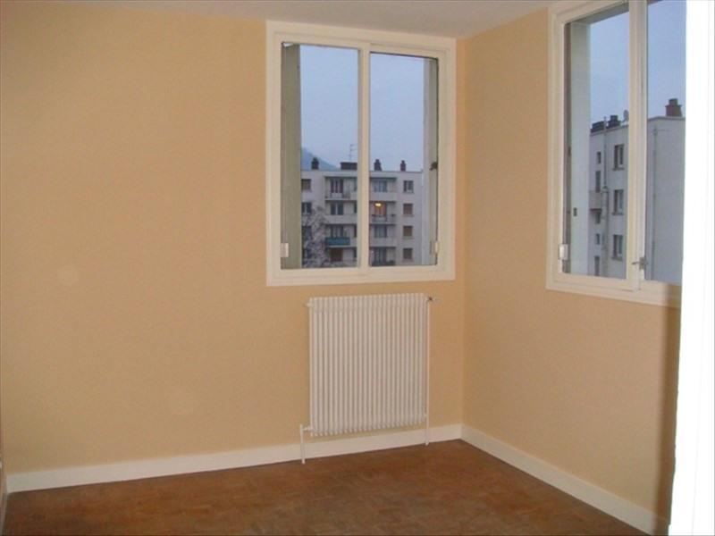 Vente appartement Fontaine 80000€ - Photo 2
