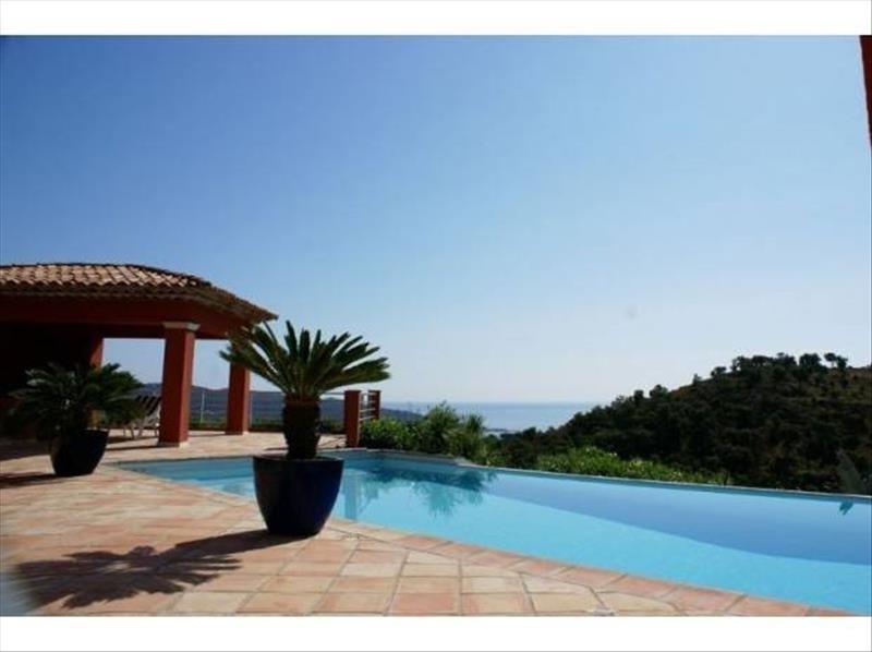 Vente de prestige maison / villa Sainte maxime 2392000€ - Photo 2