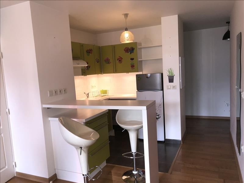 Vente appartement Blois 98 000€ - Photo 2