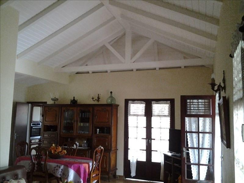 Venta  casa Petit bourg 275000€ - Fotografía 5