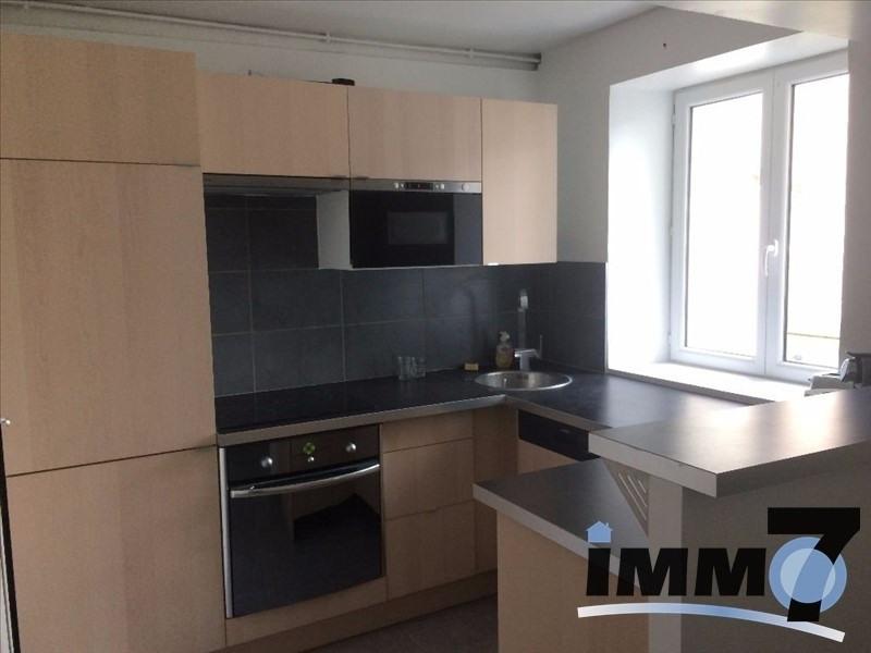 Sale house / villa La ferte sous jouarre 139900€ - Picture 6