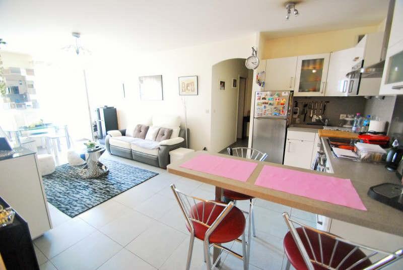 Vente appartement Bezons 246000€ - Photo 4