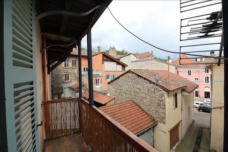 Affitto appartamento Voiron 312€ CC - Fotografia 5