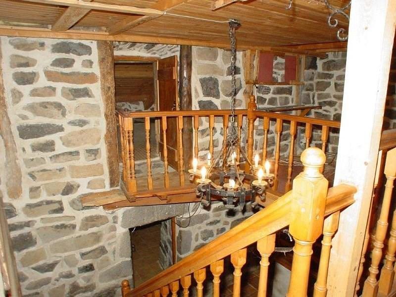Vente maison / villa Mazet st voy 65000€ - Photo 5