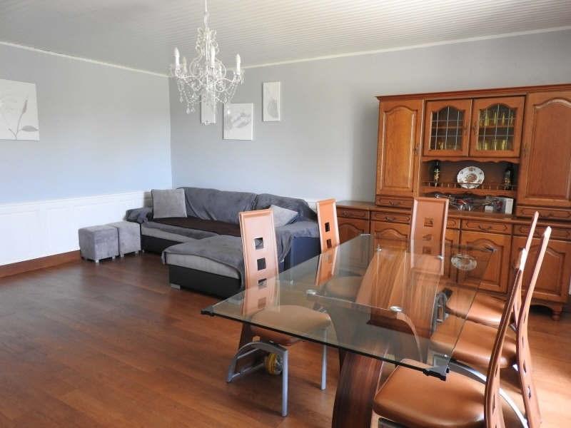 Vente maison / villa Secteur montigny sur aube 139000€ - Photo 3