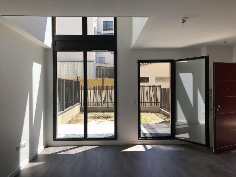 Affitto locale Montreuil 2270€ HT/HC - Fotografia 3