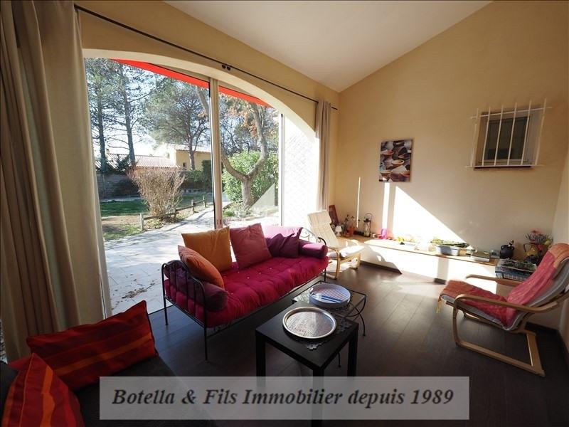 Sale house / villa Goudargues 419000€ - Picture 6
