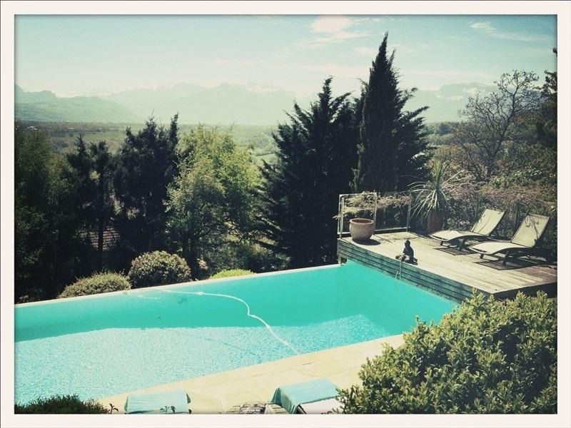 Viager maison / villa Monnetier mornex 1470000€ - Photo 1