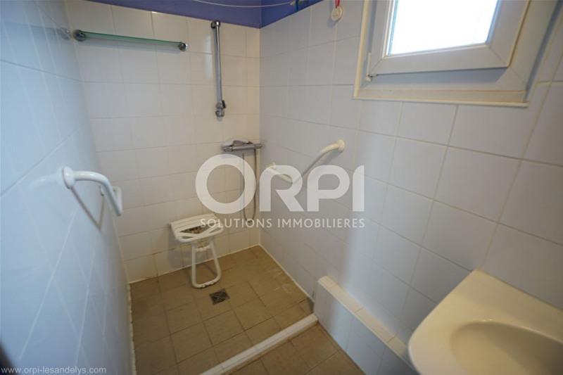 Vente maison / villa Les andelys 124000€ - Photo 6