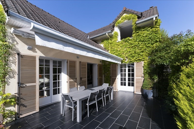 Vente de prestige maison / villa La celle st cloud 1 620 000€ - Photo 4