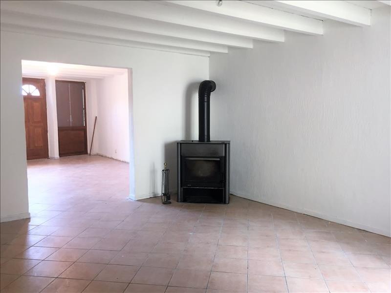 Vendita casa Culoz 165000€ - Fotografia 3