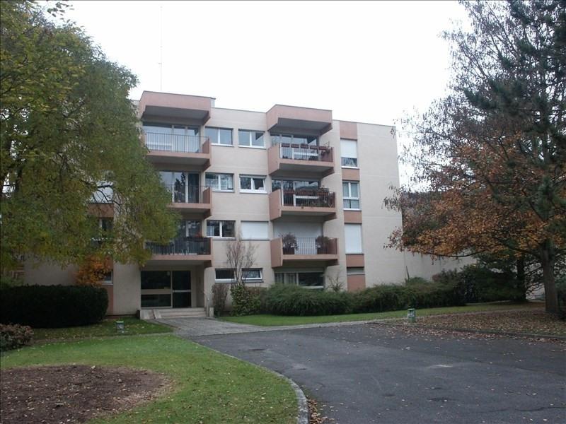 Location appartement Gif sur yvette 590€ CC - Photo 1