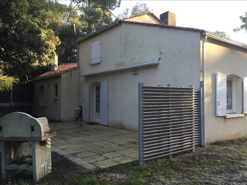 Vente maison / villa Jard sur mer 364000€ - Photo 6