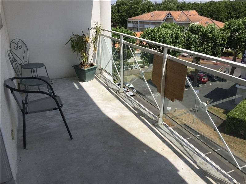 Vente appartement Vaux sur mer 144 800€ - Photo 2
