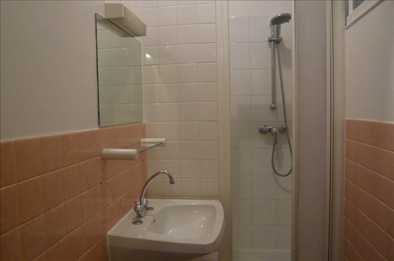 Rental apartment Paris 16ème 1190€ CC - Picture 3