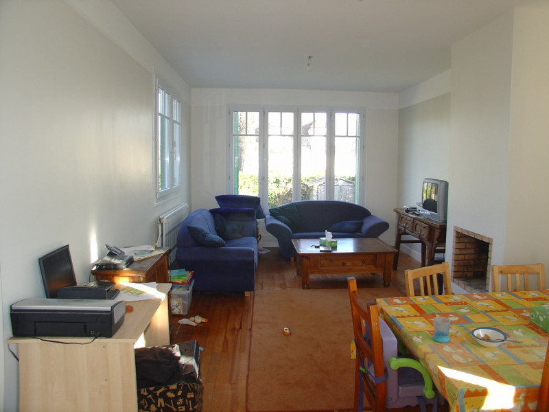 Location maison / villa La celle-saint-cloud 2 200€ +CH - Photo 4