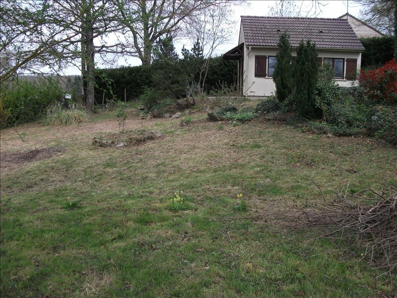 Sale house / villa Villeneuve sur yonne 49950€ - Picture 9