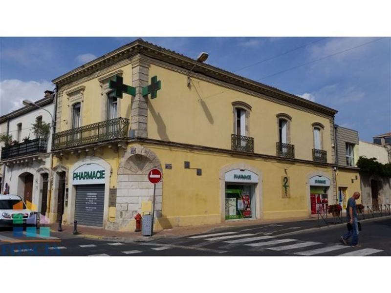 Location Local commercial Villeneuve-lès-Maguelone 0