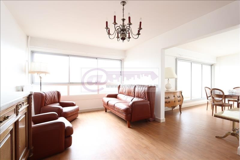 Sale apartment St gratien 250 000€ - Picture 1
