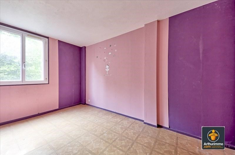 Sale apartment Valenton 116000€ - Picture 8