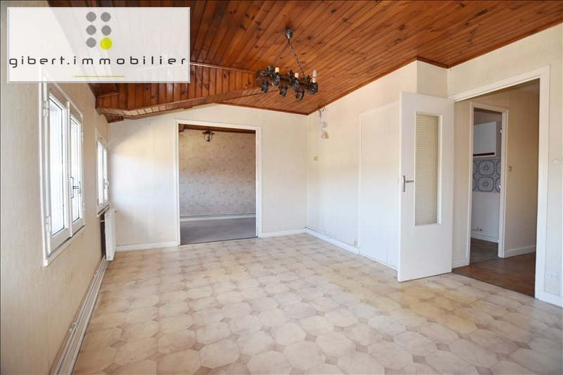 Sale apartment Espaly st marcel 48 800€ - Picture 2