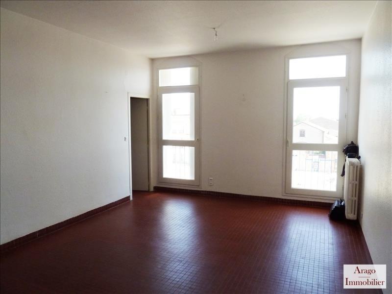 Vente appartement Rivesaltes 88200€ - Photo 2
