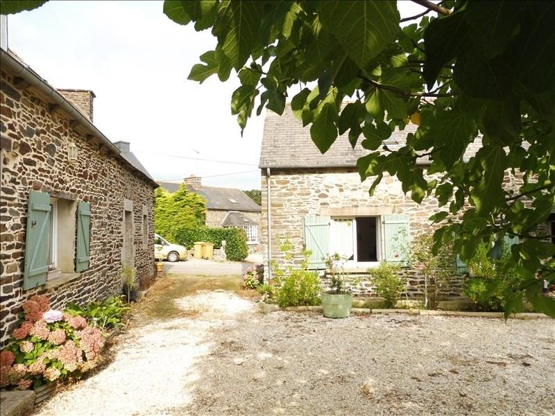 Vente maison / villa La harmoye 91000€ - Photo 3