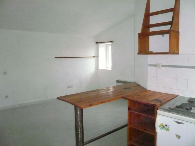 Location appartement Nimes 355€ CC - Photo 2