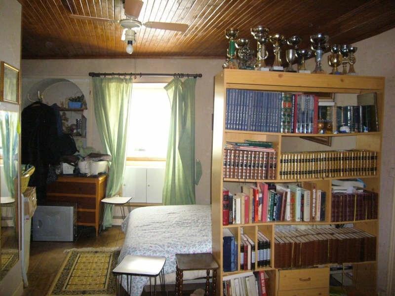 Vente maison / villa St sulpice de mareuil 80900€ - Photo 4