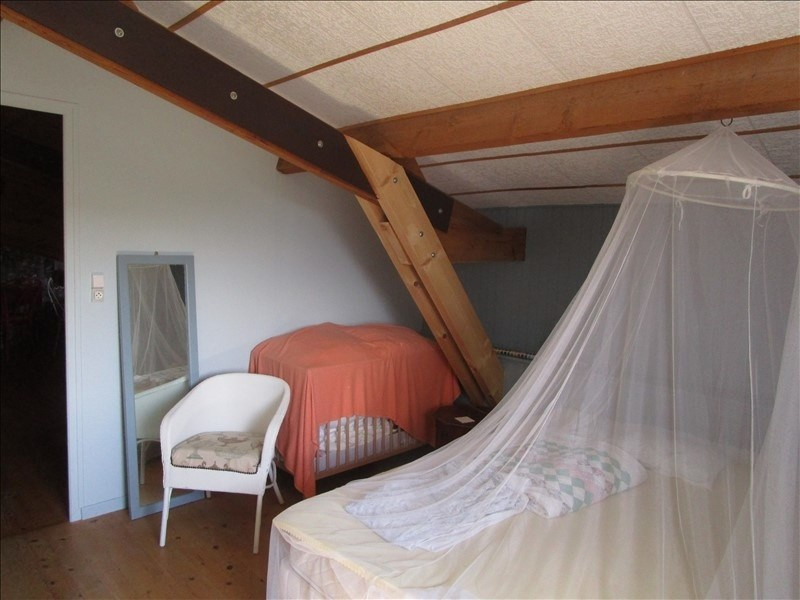 Sale house / villa Matha 105300€ - Picture 9