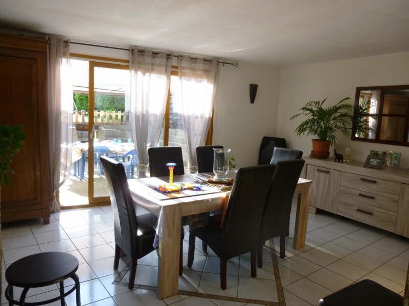 Life annuity house / villa St clair sur epte 174600€ - Picture 6