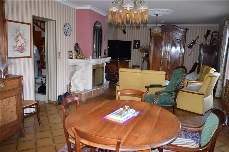 Vente maison / villa St brevin les pins 376 200€ - Photo 2