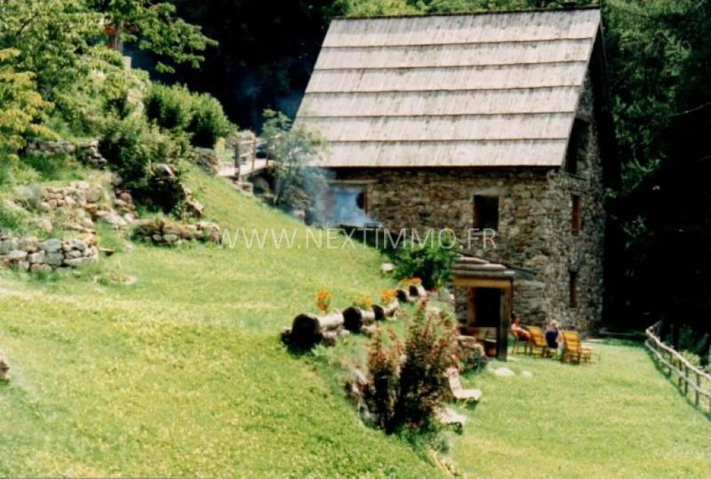Revenda casa Saint-martin-vésubie 480000€ - Fotografia 1