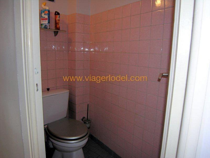 Vendita nell' vitalizio di vita appartamento Antibes 62000€ - Fotografia 14