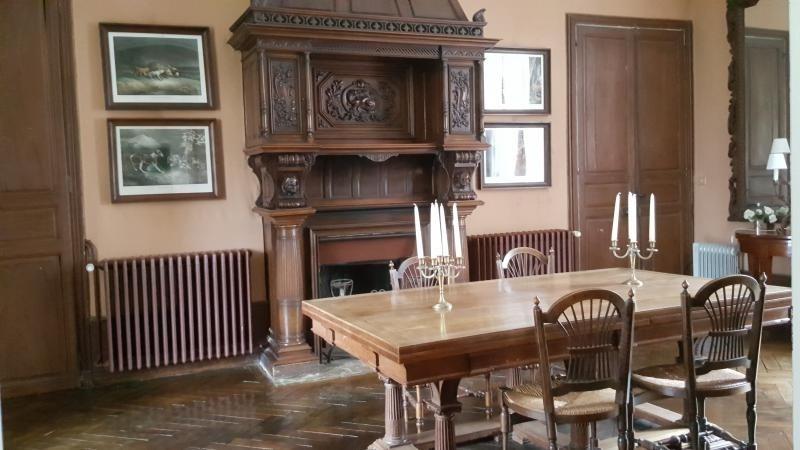 Vente de prestige maison / villa Bayeux 576000€ - Photo 5