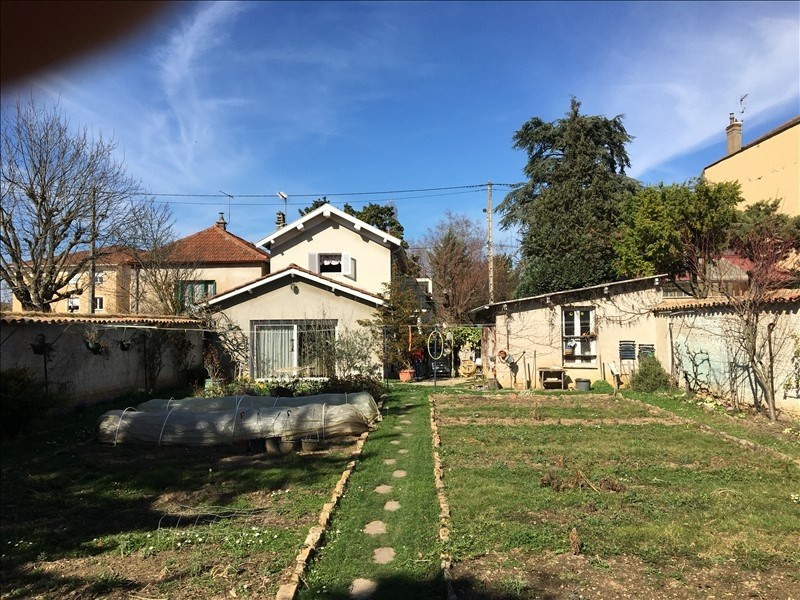 Vente maison / villa Villefranche sur saone 240000€ - Photo 1