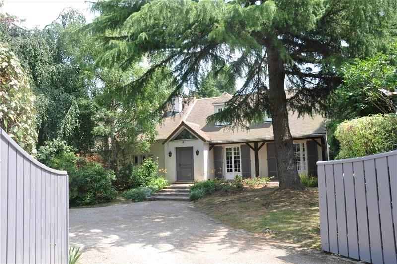 Deluxe sale house / villa St nom la breteche 1545000€ - Picture 3