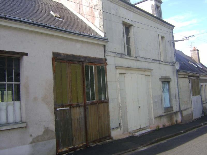 Vente maison / villa Prunay cassereau 59800€ - Photo 1
